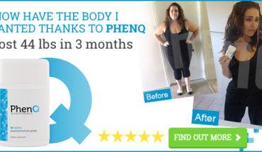 PhenQ Diet Pill Review