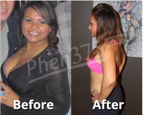 Malissas amazing transformation