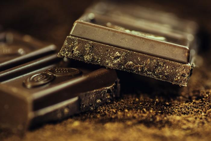 Dark chocolate excellent to stop sugar cravings